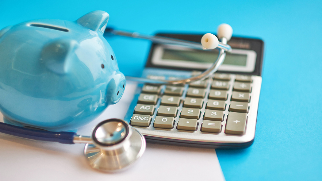 This November, Take Your Finances for a Check Up