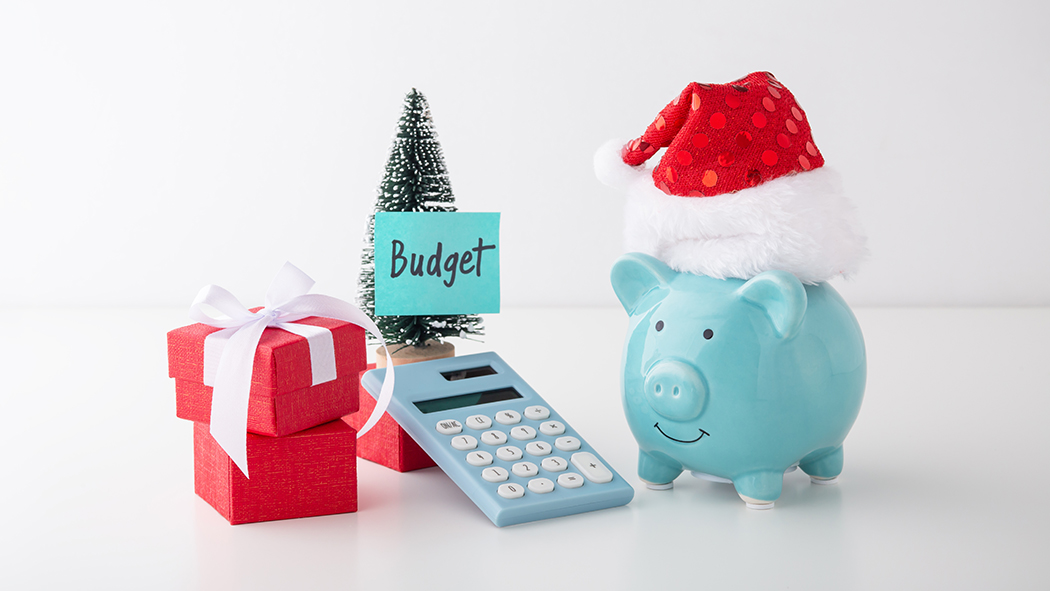 This year, take the Stress out of Spending for the Holidays