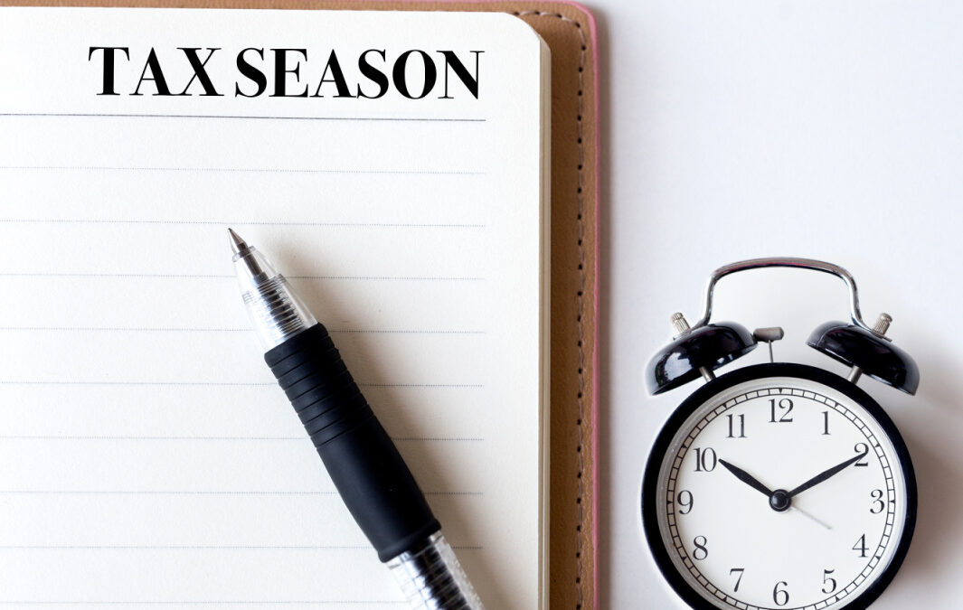 Year End Checklist for Small Businesses